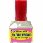 MR.HOBBY T-114 MR.PAINT REMOVER