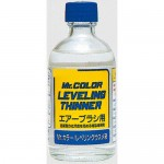 MR.HOBBY T-106 LEVELING THINNER 110 ml.