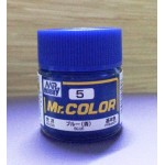 MR.Color 5 Blue