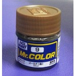 Mr.Color 9 Gold