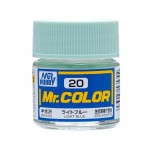 Mr.Color 20 LIGHT BLUE