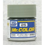Mr.Color 25 Dark Seagray