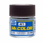 Mr.Color 41 Red Brown