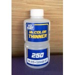 MR.Thinner  250 ml.