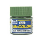 Mr.Color 56 IJN Gray Green