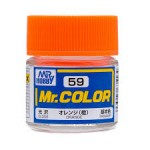 Mr.Color 59 Orange