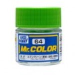 Mr.Color 64 Yellow green