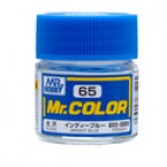 Mr.Color 65 Bright Blue