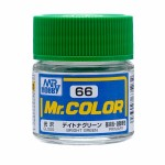 Mr.Color 66 Bright Green