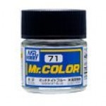 Mr.Color 71 Midnight Blue