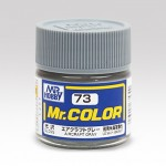 Mr.Color 73 Aircraft  Gray