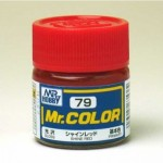 Mr.Color 79 Shine Red