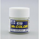 Mr.Color 107 Character White