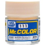 Mr.Color 111 Character Flesh 1