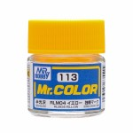 Mr.Color 113 RLM04 Yellow