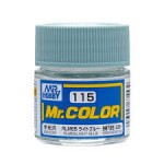 Mr.Color 115 RLM65 LIGHT BLUE