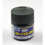 Mr.Color 116 RLM66Black Gray