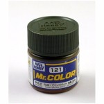 Mr.Color 121 RLM81 Brown Violet