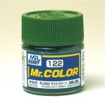 Mr.Color 122 RLM82 Light Green