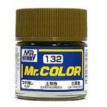 Mr.Color 132 Earth Green