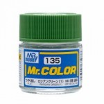 Mr.Color 135 Russian Green(1)