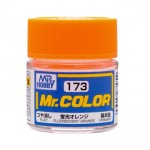 Mr.Color 173 Fluorescent Orange