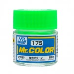 Mr.Color 175 Fluorescent Green