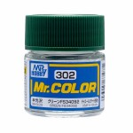 Mr.Color 302 Green FS34092