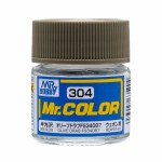 Mr.Color 304 Olive Drab FS34087