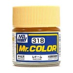 Mr.Color 318 Radome