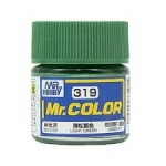 Mr.Color 319 Light Green