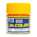 Mr.Color 329 Yellow FS13538