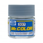 Mr.Color 337 Grayish Blue FS35237