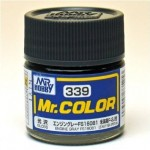 Mr.Color 339 Engine Gray FS16081