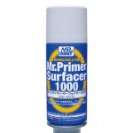 MR. HOBBY B-524 MR.PRIMER SURFACER 1000