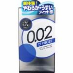 Jex 0.02 2000