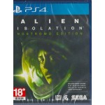 PS4: Alien: Isolation - Nostromo Edition [Z3]