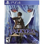 PS4: VALKYRIA REVOLUTION (R3)(EN)
