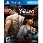 PS4: YAKUZA 6: THE SONG OF LIFE (R3)(EN)