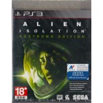 PS3: Alien Isolation Nostromo Edition (Z3)