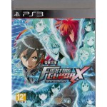 PS3: Dengeki Bunko Fighting Climax (Z3) (JP)