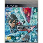 PS3: DENGEKI BUNKO: FIGHTING CLIMAX (Z-3)(ENG)