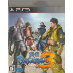 PS3: BASARA 3 (Z2) (JP)
