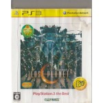 PS3: Lost Planet 2 (Best Version) (Z2) (JP)