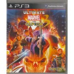 PS3: Ultimate Marvel vs Capcom 3 (Z3)(EN)