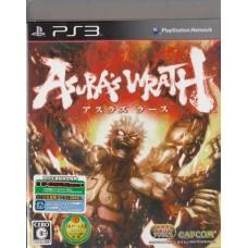 PS3: Asura's Wrath (Z2) (JP)