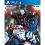 PS4: Devil May Cry 4 Special Editon (Z3) (EN)