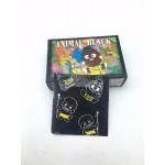 Nakanishi Animal Black /ชิ้น