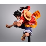 One Piece SCULTURES BIG COLOSSEUM VI VOL.3