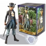 DXF One Piece Master Stars Piece The Sabo Figure